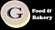 Ground Floor ~ Food & Bakery